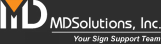 MD Signs